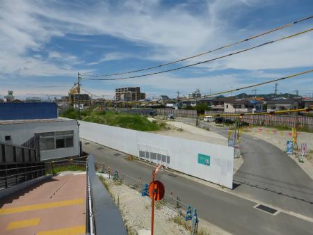松山外環状道路11