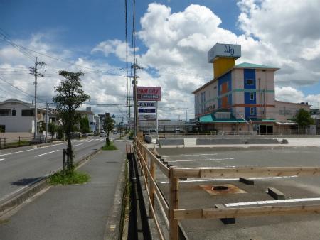 松山外環状道路12