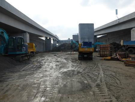 松山外環状道路14