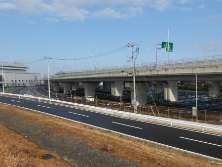 松山外環状道路19
