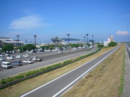 松山外環状道路22