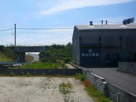 松山外環状道路26