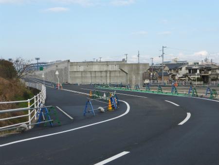 松山外環状道路28