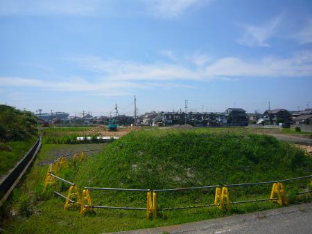 松山外環状道路30