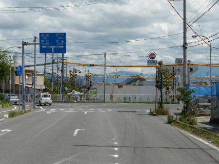 松山外環状道路40