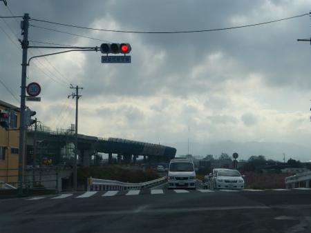 松山外環状道路41