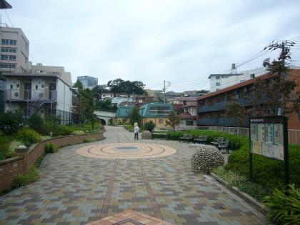 高島山トンネル05