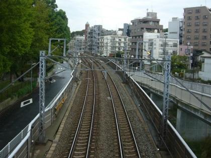 高島山トンネル07