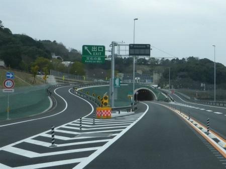 徳島南環状道路07