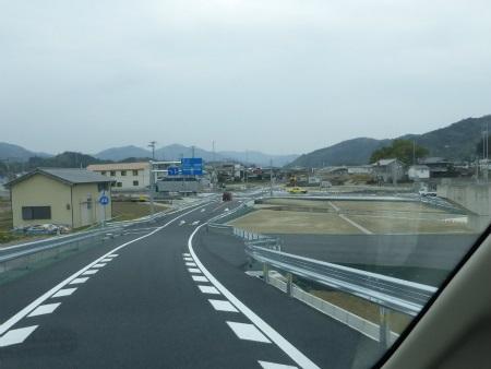 徳島南環状道路10