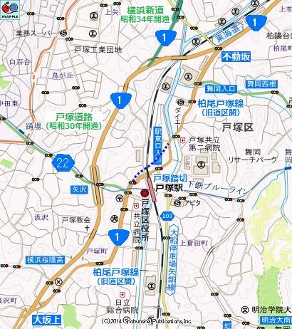 戸塚踏切02