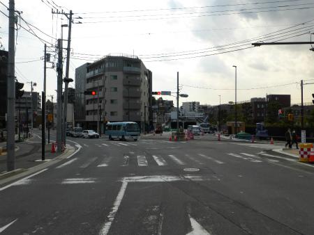 戸塚踏切09