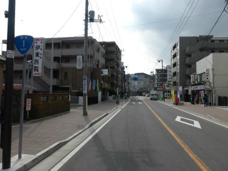 戸塚踏切11