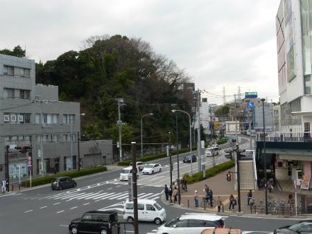 戸塚踏切21