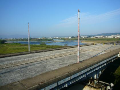 富山の路面電車03