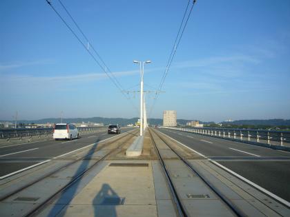 富山の路面電車06