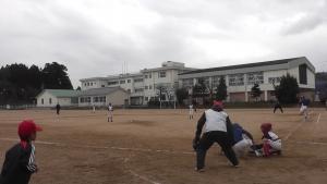 練習試合20150308(2)