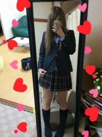 JKサークルりく制服5