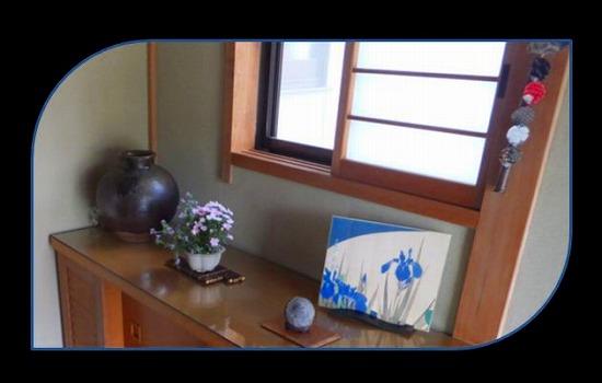 菖蒲の季節H27年5月