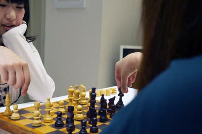チェス・チャレンジ パート2