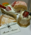 Sweets Amuse様4