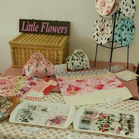 Little Flowers27412