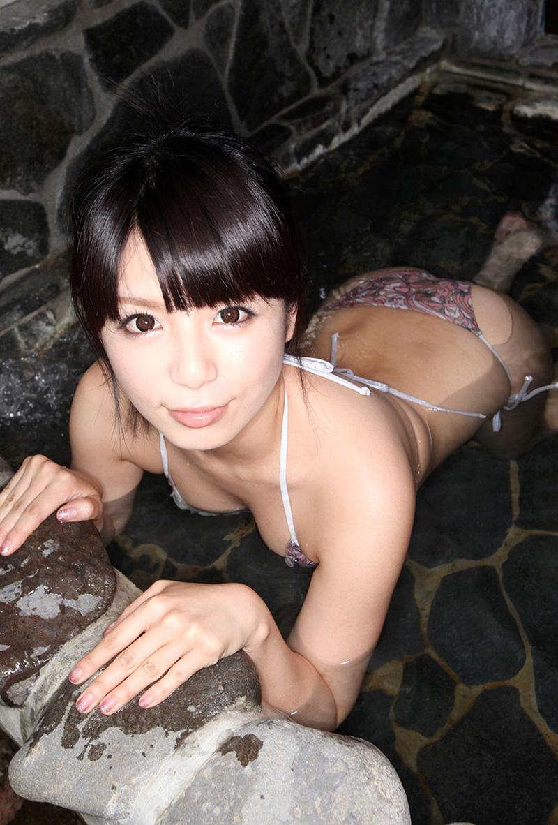 【No.19082】 入浴 / 栗林里莉