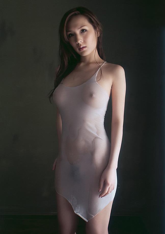 【No.19129】 濡れる / 梓ユイ