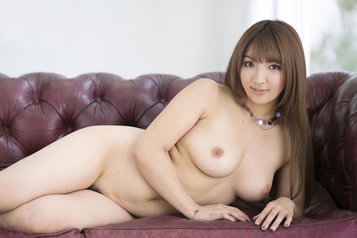 【No.19161】 Nude / 神咲詩織