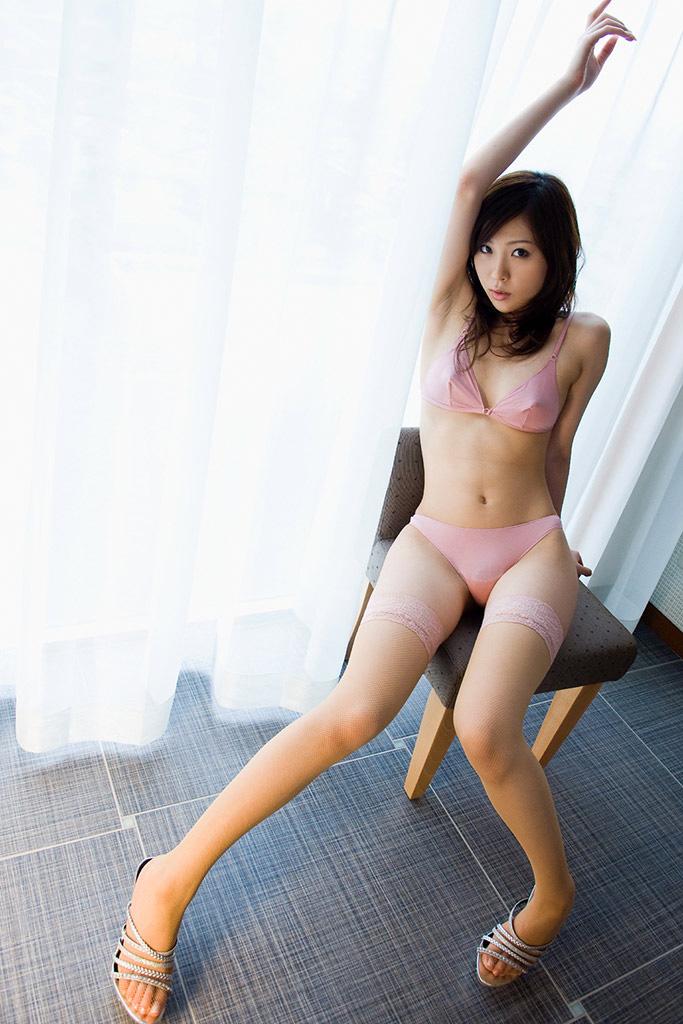桜木凛のグラビア写真