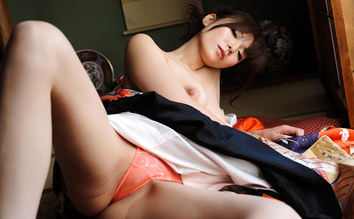 【No.19484】 Nude / 椎名ゆな