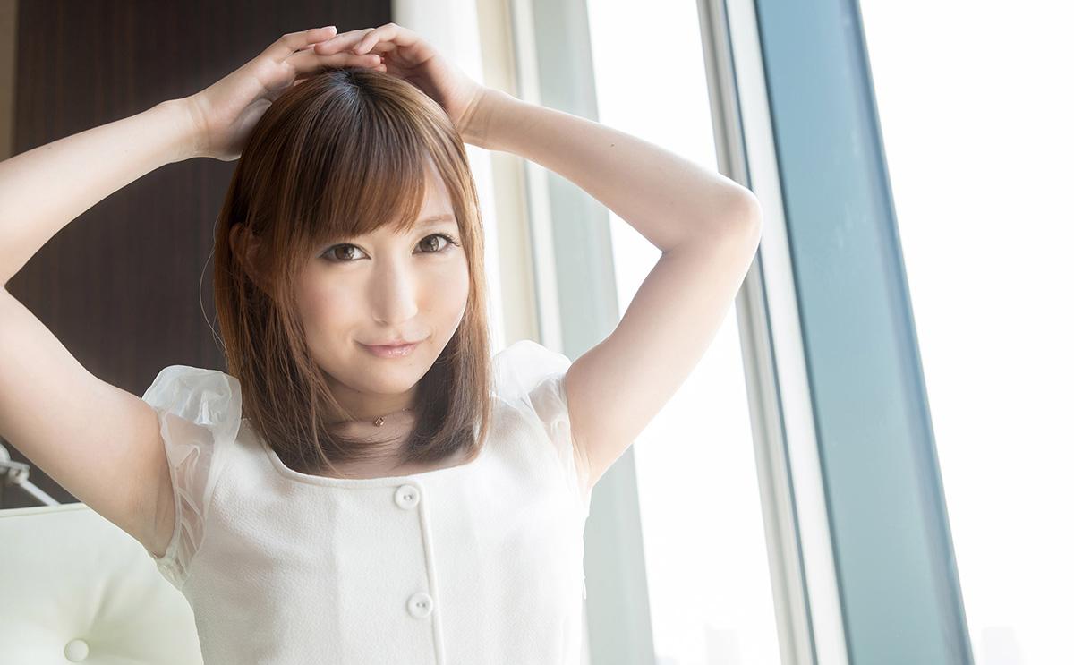 【No.19533】 Smile / 杏咲望