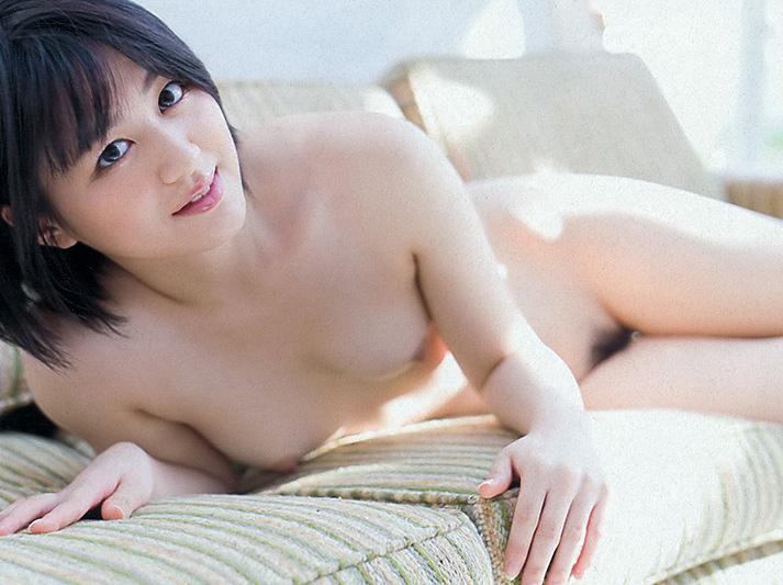 【No.19545】 Nude / 長澤えりな