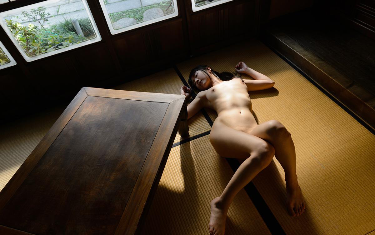 【No.19559】 Nude / つぼみ