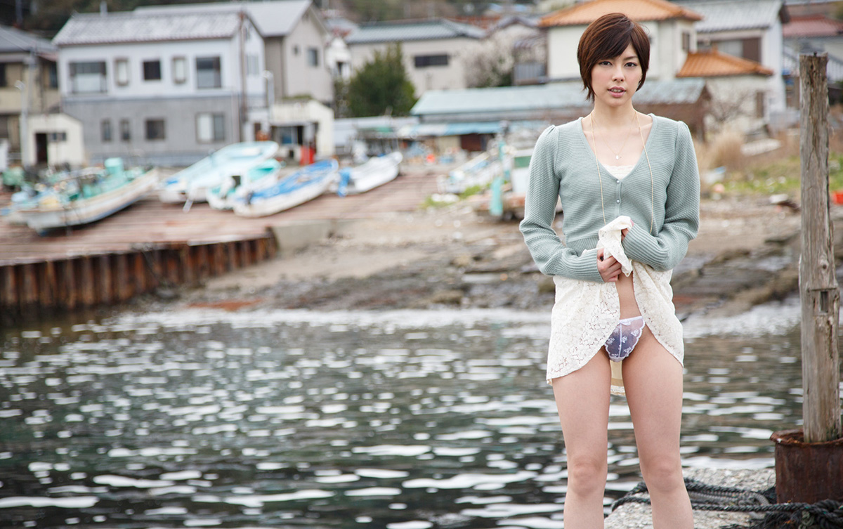 【No.19643】 パンティ / 卯水咲流