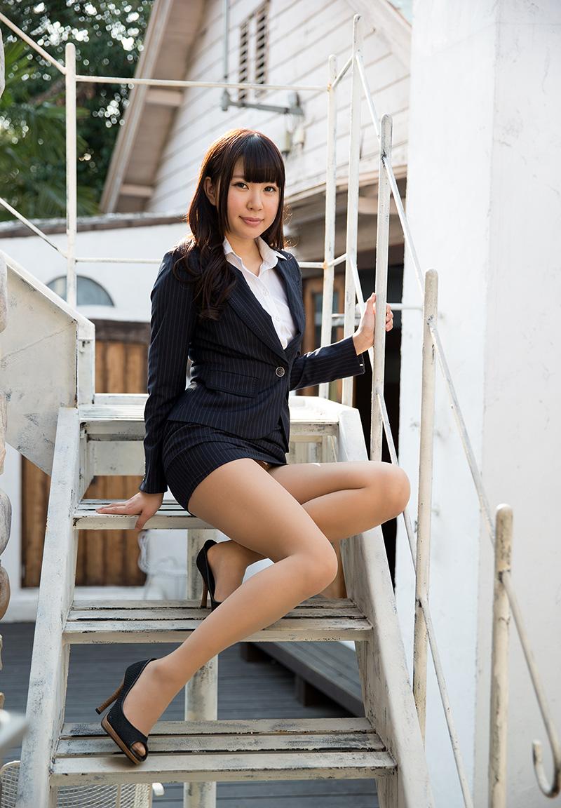 西野翔 | 綺麗なお姉さん。~AV女優のグラビア写真集~