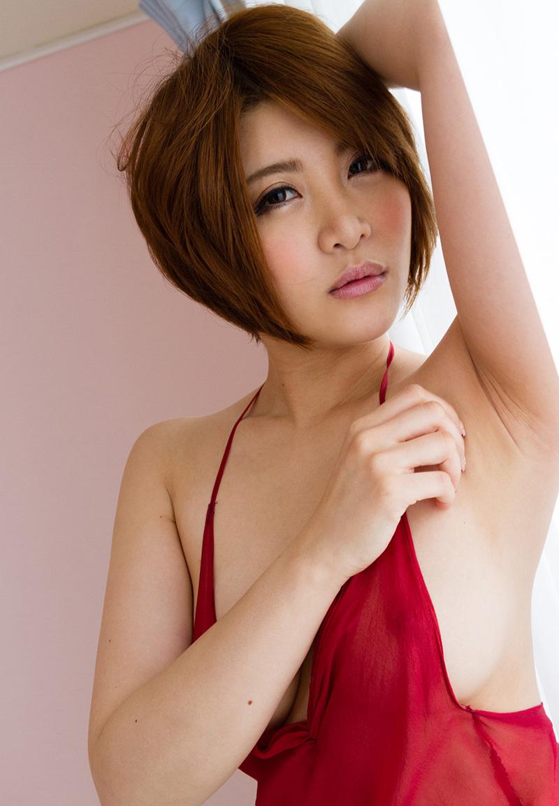 【No.19830】 腋 / 推川ゆうり