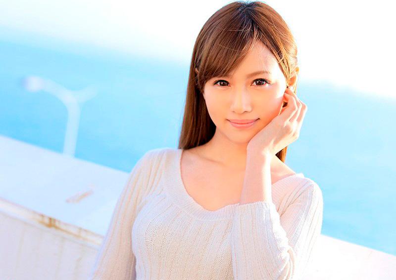 【No.19878】 綺麗なお姉さん / 橋本涼