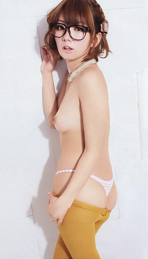 【No.20028】 Tバック / 希美まゆ