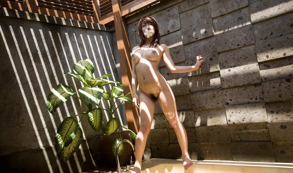 【No.20036】 Nude / 初音みのり