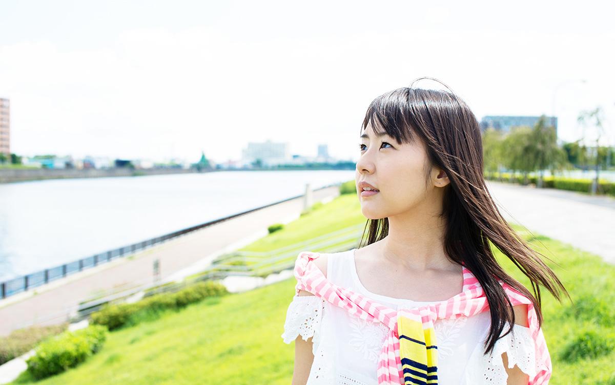 【No.20103】 綺麗なお姉さん / つぼみ