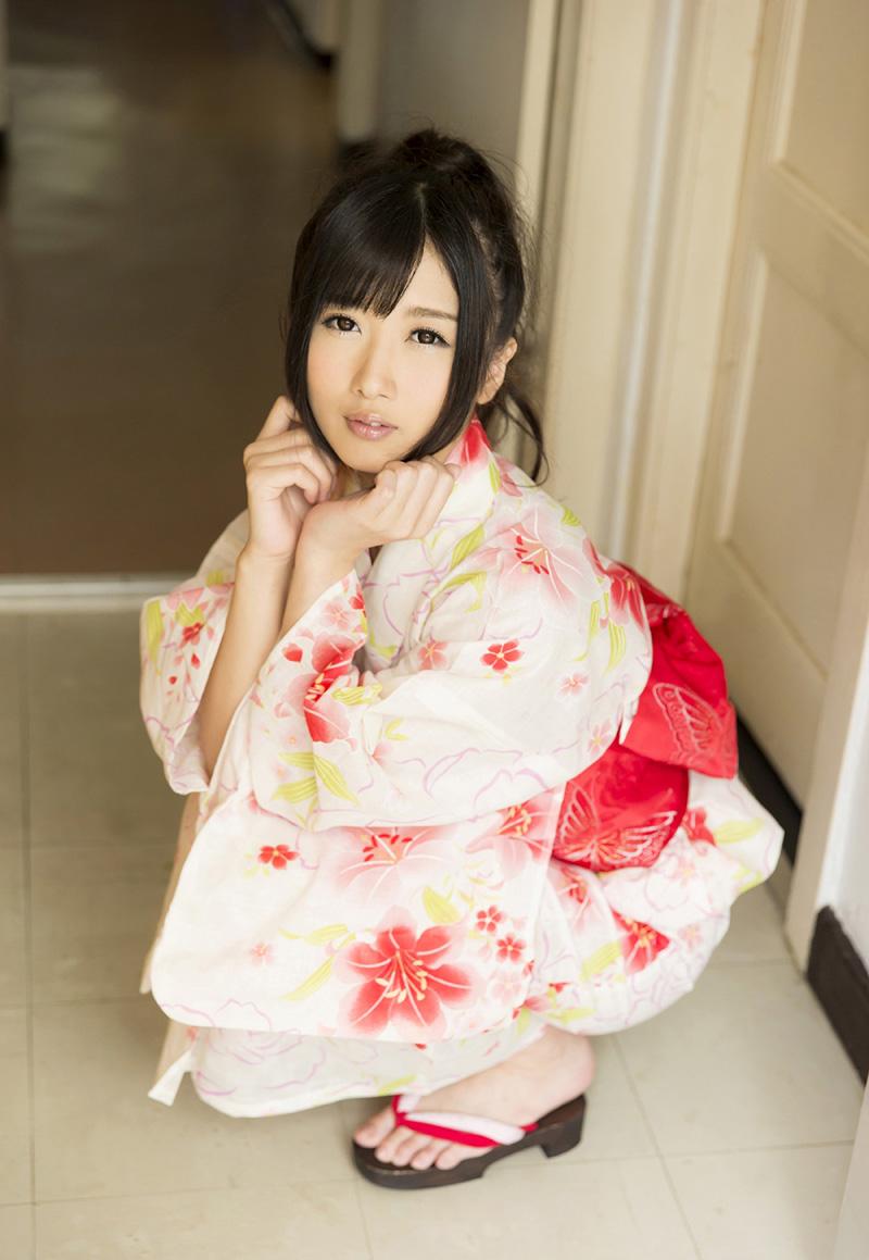 (No.20516) 浴衣 / 大槻ひびき