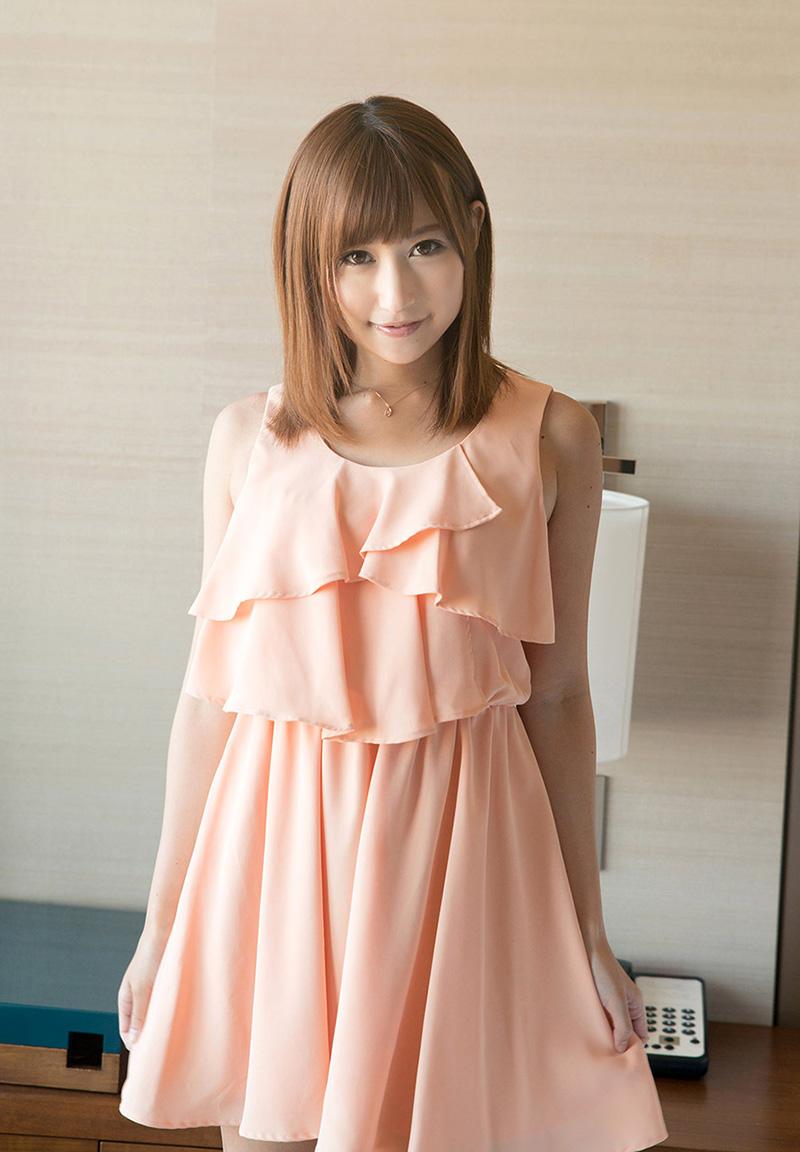 杏咲望のグラビア写真