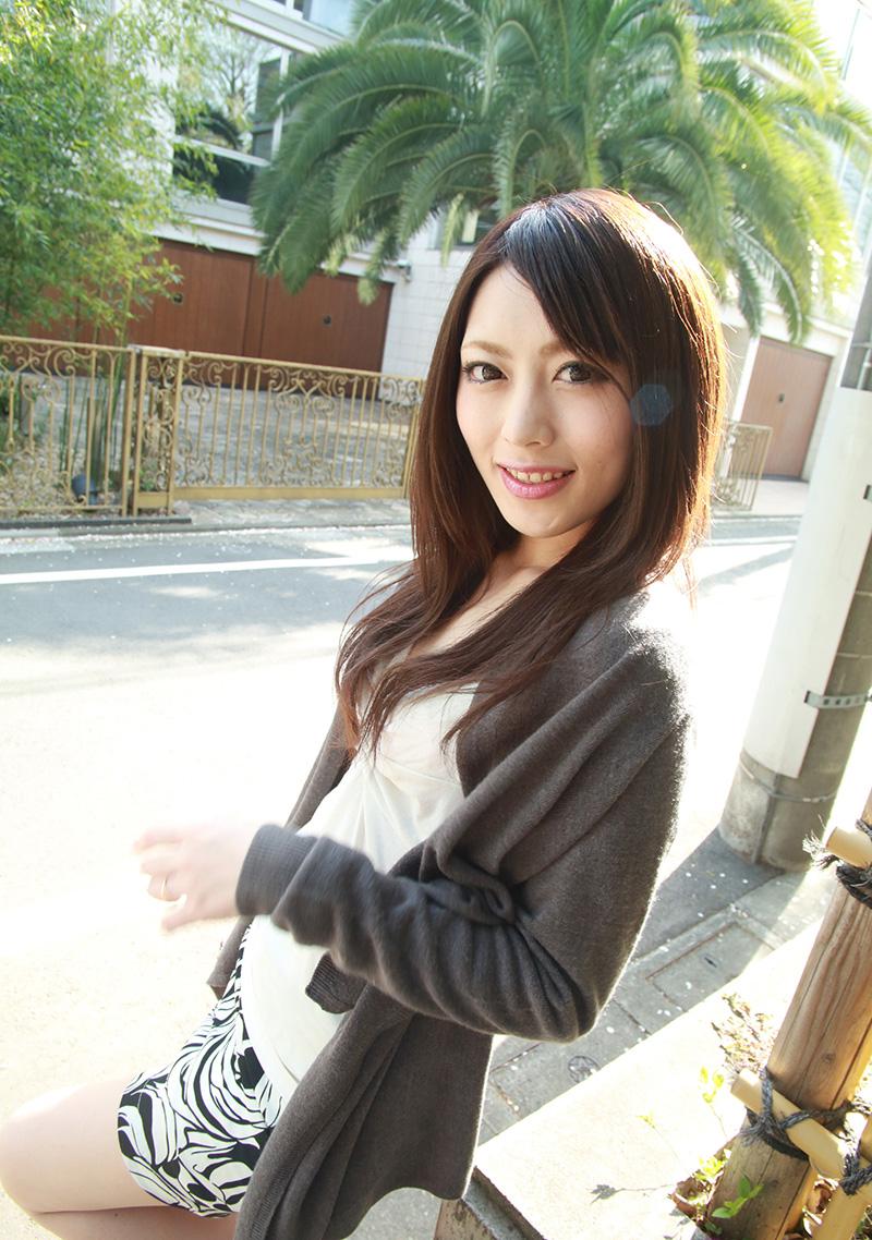 【No.20699】 綺麗なお姉さん / 桜井あゆ