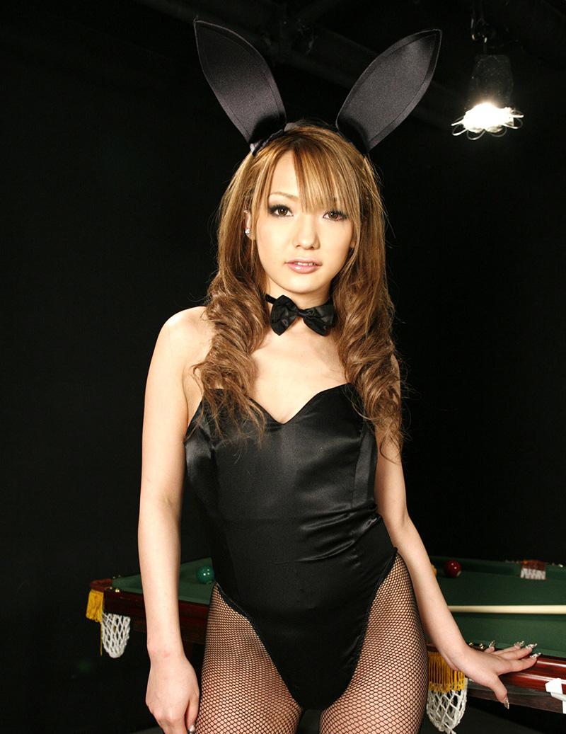 【No.20719】 バニーガール / 新垣セナ