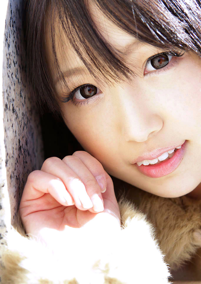 【No.21029】 Cute / 松下ひかり