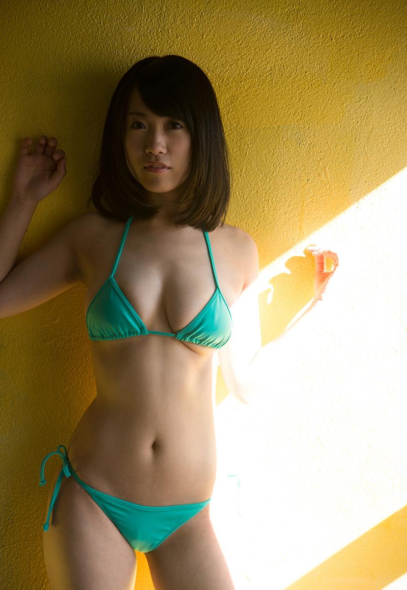 【No.21173】 水着 / 長瀬麻美