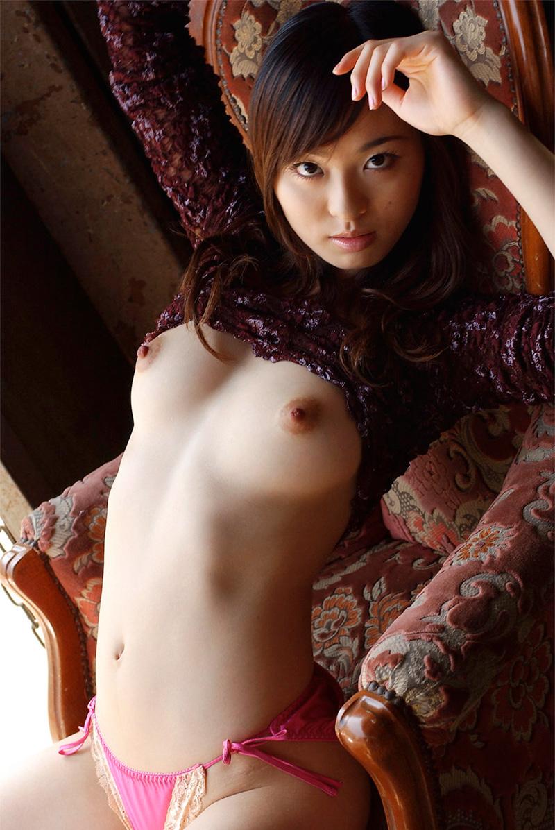 【No.21249】 Nude / 古都ひかる