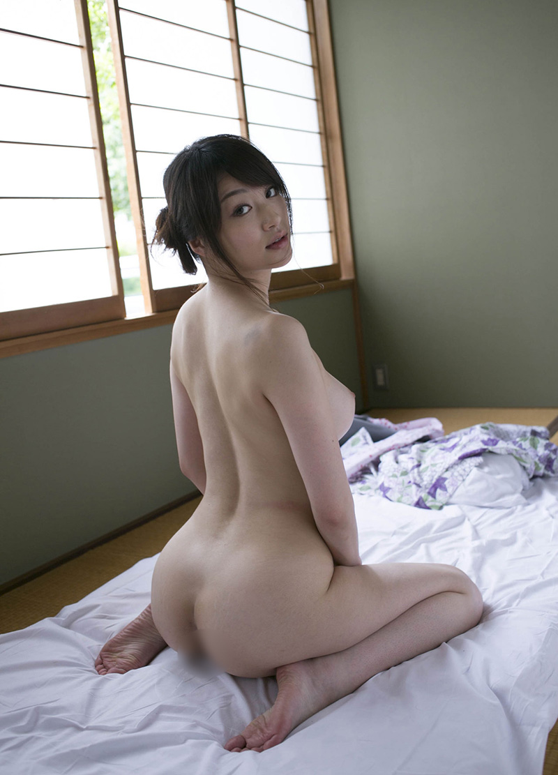 【No.21402】 お尻 / 星野あかり