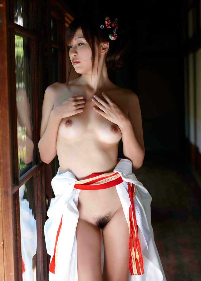 【No.21463】 Nude / 渚ことみ